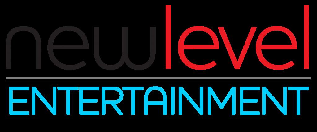 new-level-logo (Black Trans)